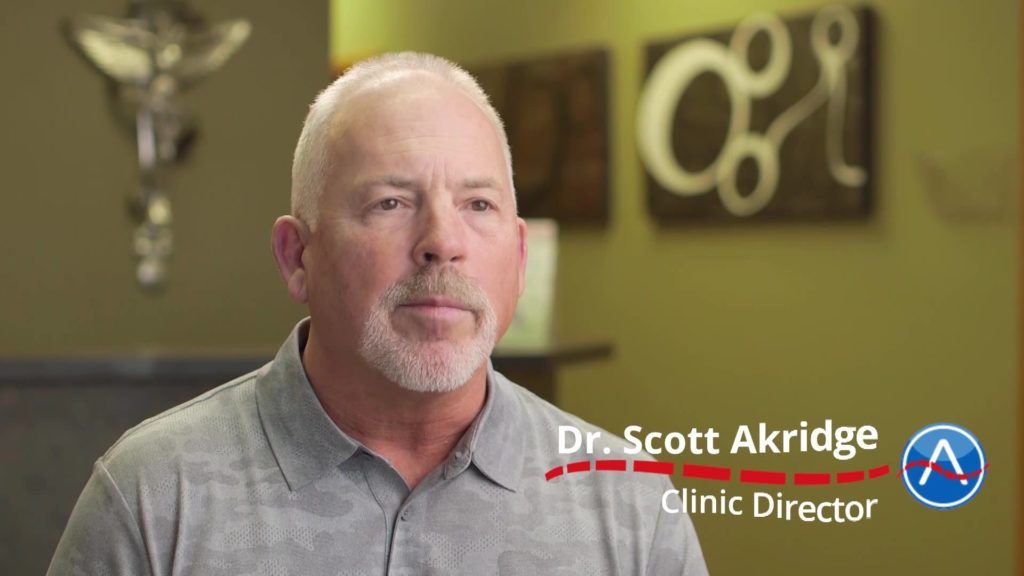 chiropractor clinic tri cities